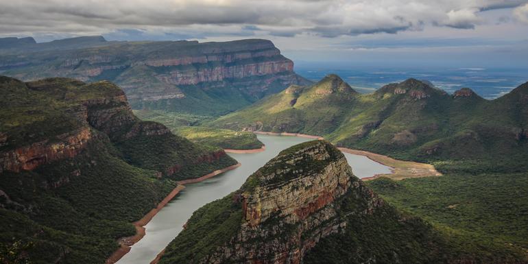 South Africa & Swazi Quest tour