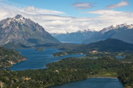 Wonders of Chile, Argentina & Brazil tour