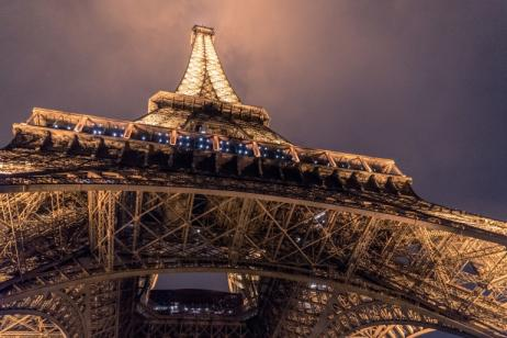 Paris, Burgundy and a South of France Cruise  tour