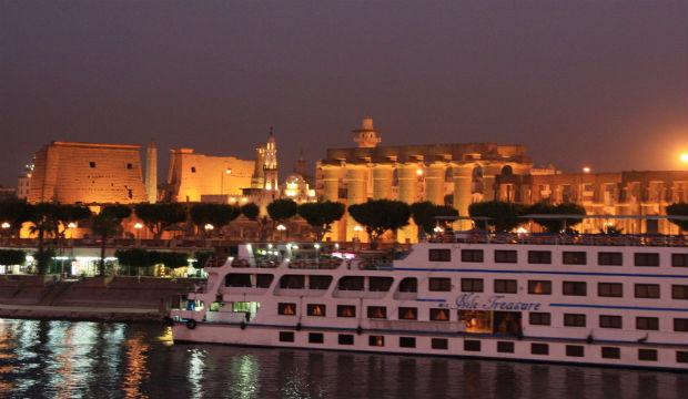 Nile Evening Cruise