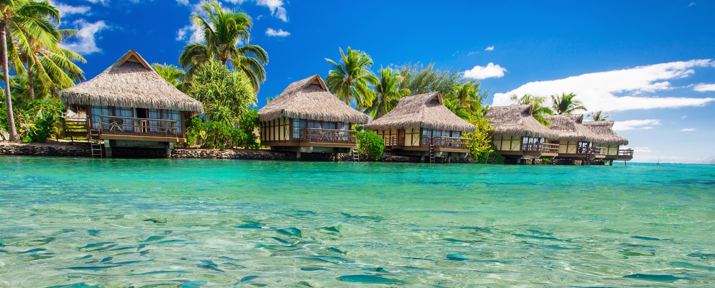 Pacific Islands tours