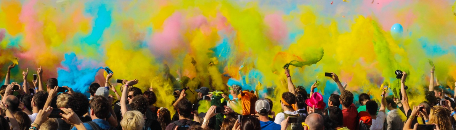 Festivals & Special Events travel tours holi carnival