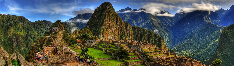 Machu Picchu one of the top attractions in Peru