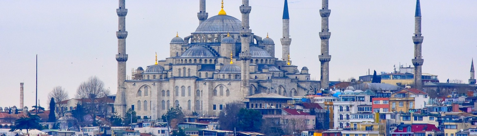 Guided tours in Turkey