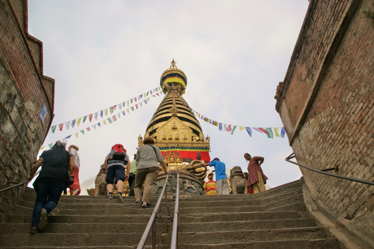 Everest View Tour tour