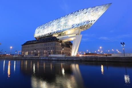 Waterways of Belgium & Holland tour
