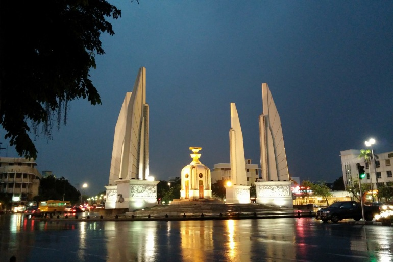 8 Days Thai Experience tour