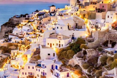 Athens and Aegean Premier Summer 2019 tour