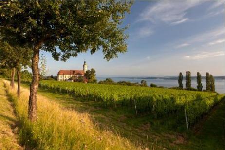 Lake Constance Circuit tour