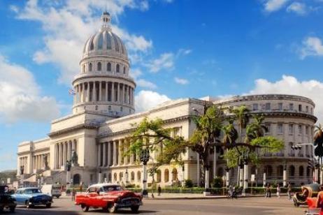 Cuban Salsa tour