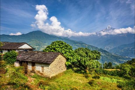 Highlights of Nepal tour