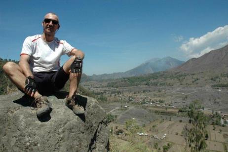Bali Mountain Biking Adventure tour