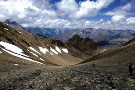 GHT Manaslu & Annapurna tour