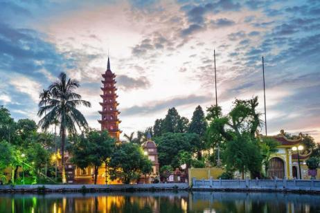 Essential Vietnam, Cambodia and Thailand tour