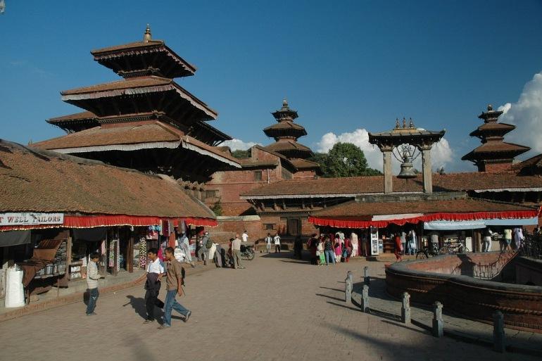 7 Days Nepal Experience tour