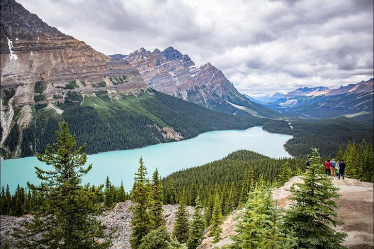 Canadian Rockies Glacier National Park Canadian Rockies Trip