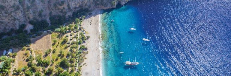 Turkey - Hike, Bike & Kayak tour