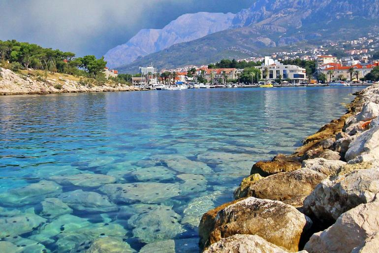 One Week Sailing in Croatia: Dubrovnik to Split tour