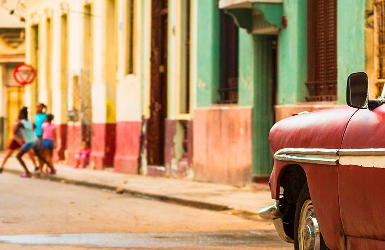 Best of Cuba tour