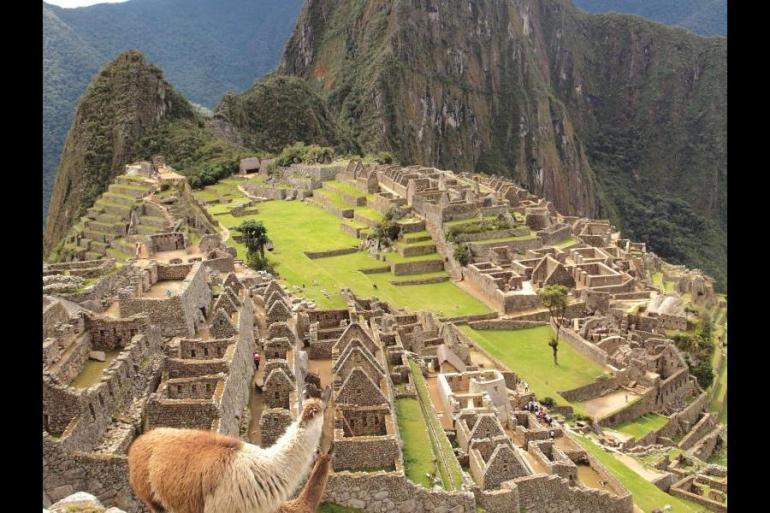 Cultural Trains & Rail Atacama To Machu Picchu package