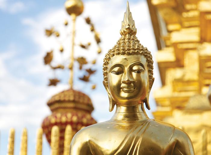 Cultural Cycling Chiang Mai Adventure package