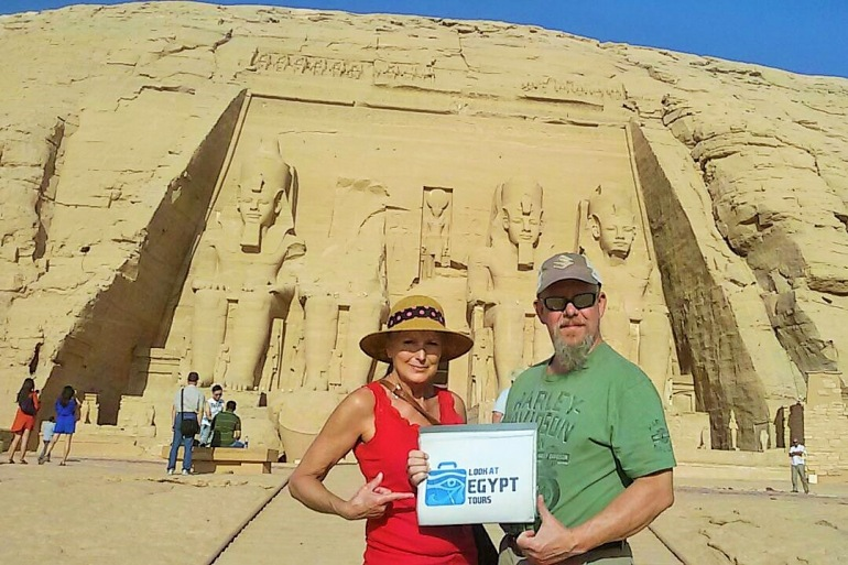 Abu Simbel Aswan Discover all Egypt through Long Nile Cruise Holiday from Cairo to Aswan Trip