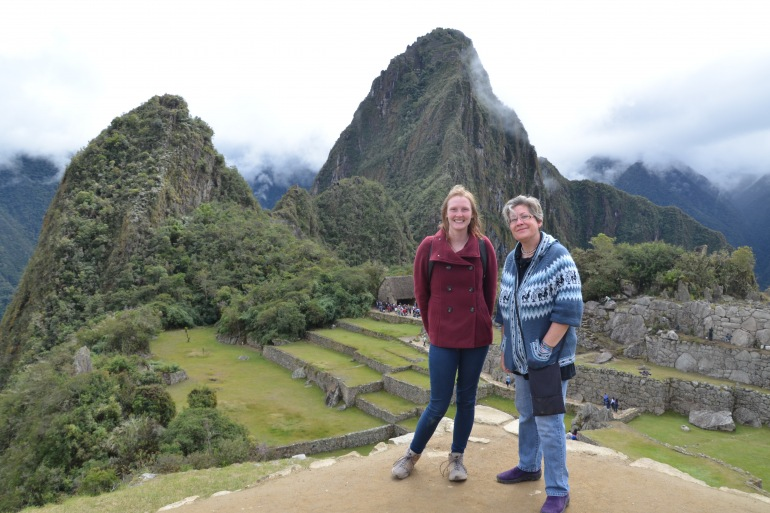 Andes Mountains Cusco Peru – Spirit of the Andes Trip