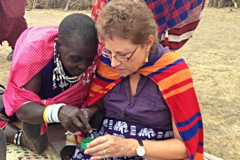 Safari Culture Tanzania – East Africa Unveiled package