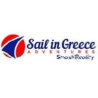 Sail in Greece