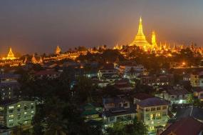 Magical Myanmar (Burma) - Independent Journey tour
