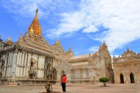 Myanmar Multi-Active tour