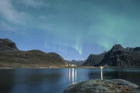North Norway-Whale Safari, Aurora Borealis tour