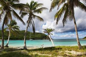 Cancun to Antigua tour