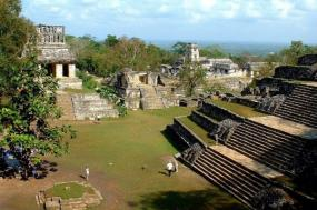 Mexico City to Guatemala tour