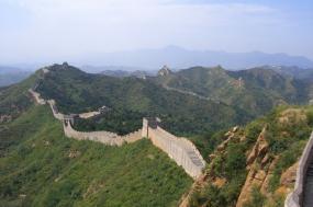 China Biking Private tour