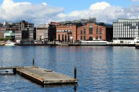 Fjords Cruise & Historic Cities Of Norway tour