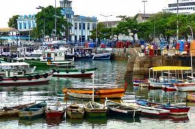 Northeastern Brazil: The Soul of Bahia tour