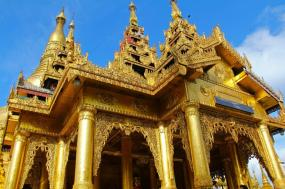 Myanmar By Sea Private tour