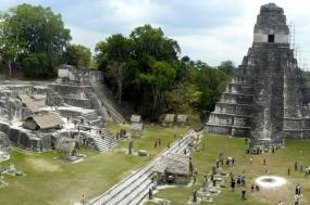 Guatemala with Tikal, Atitlán and Antigua tour