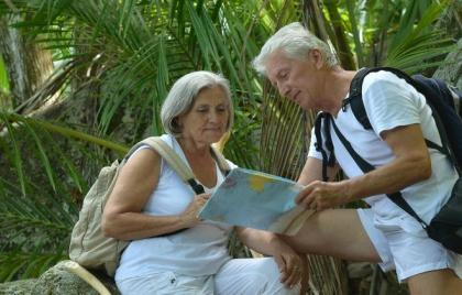 The Most Popular Trends in Baby Boomer Travel