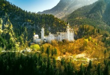 Top Trips to See Castles Attractions