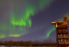 Alaska Coast Attractions