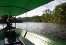 Peruvian Amazon: Jungle and Rainforest Travel Guide Attractions