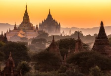 Asia 2015: National Geographic Traveler's Top Tours of a Lifetime Attractions