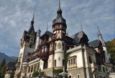 Transylvania Attractions