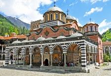 Bulgaria Attractions
