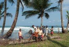 Sao Tome and Principe Attractions