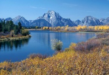 Snake River Attractions