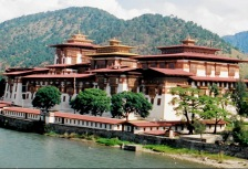 Thimpu Attractions