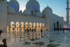 United Arab Emirates Attractions